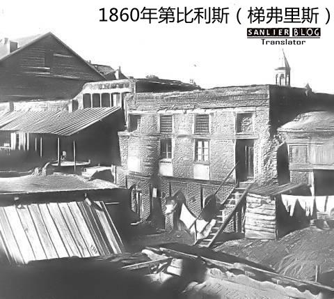 1860年代欧洲各国城市07
