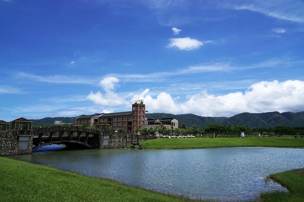 花東縱谷。遊