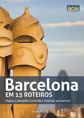 Barcelona em 15 roteiros