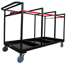 Folding Chair Trolley