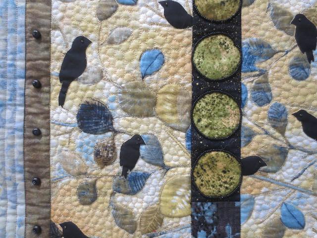 KEQ Birds (detail)