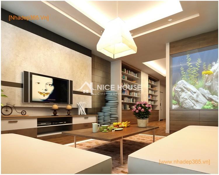 Thiết kế nhà anh Hoàn Nam Định_6
