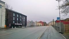 039.Trondheim (Norvège)