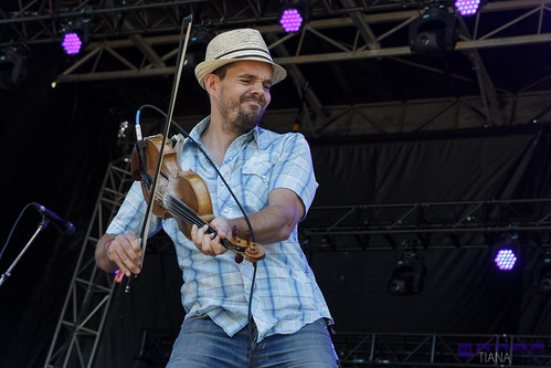 New Country Rehab @ Toronto Urban Roots Festival 7/5/2014