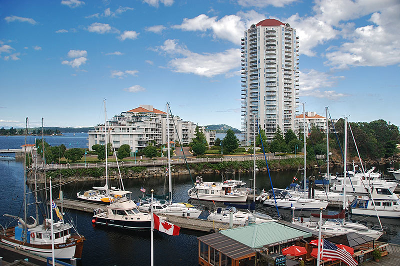 Flights To Vancouver Island From Abbotsford