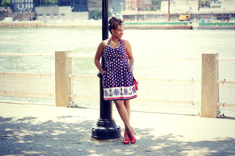 anchor-print-dress1