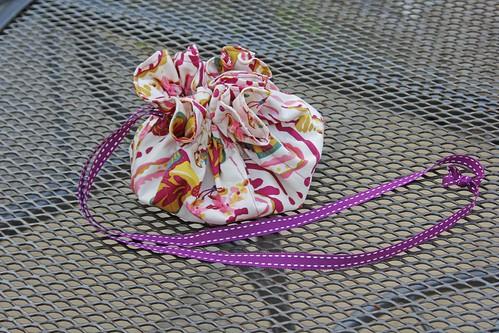 Weekender Jewellery Pouch