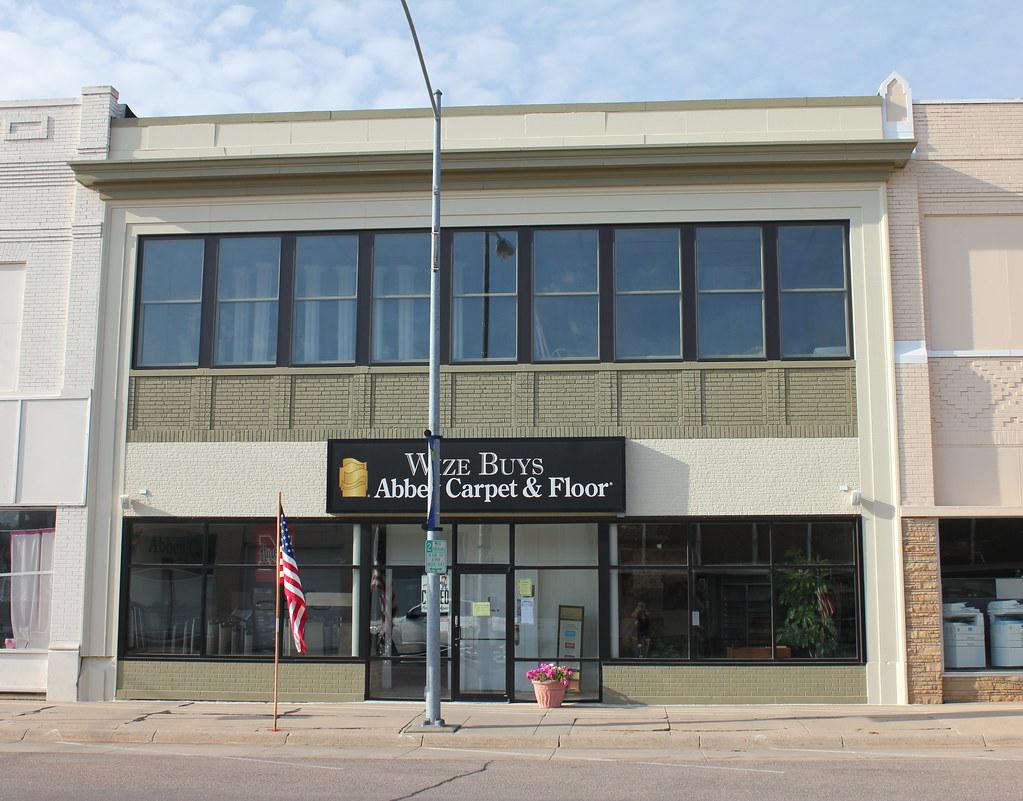... Johnson Radio Shop Building - Columbus, NE | by The Bouncing Czech