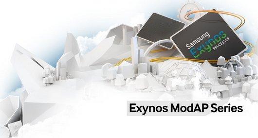 Galaxy Note 4 на Exynos