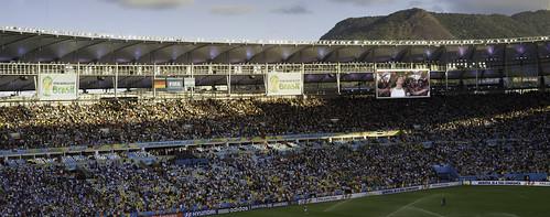 Panorama Maracaná Stadium | 140713--jikatu