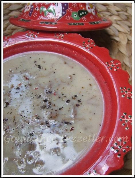 düğün çorbası 2