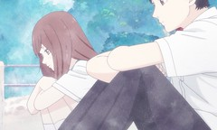 Ao Haru Ride Episode 2 Image 4