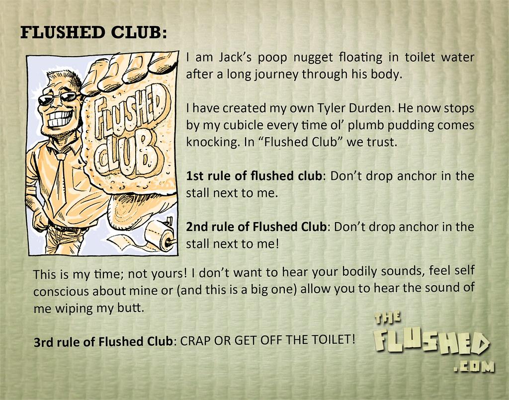 02 Flushed Club
