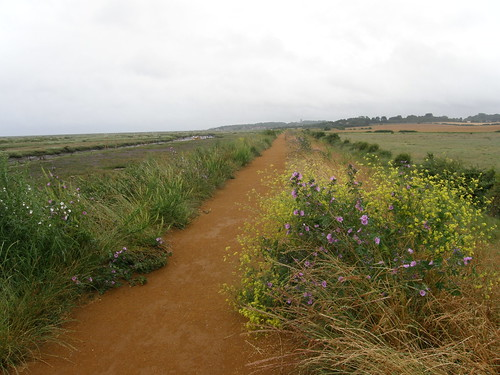 The North Norfolk Coast Path