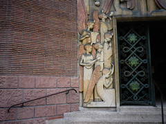 Église Saint-Odile