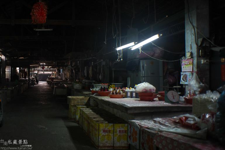 台南私藏景點--精忠三村 (13)