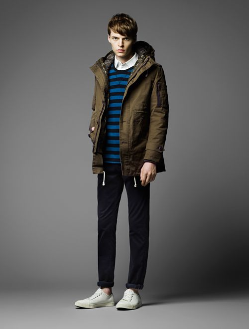 John Hein0043_AW14 BURBERRY BLACK LABEL