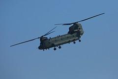 Boeing Vertol Chinook HC1B 02