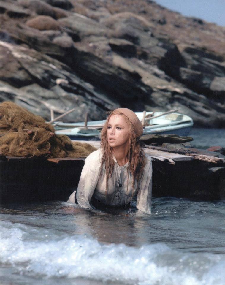 1973 - Αλίκη Βουγιουκλάκη - Η Μαρία της σιωπής