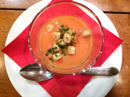 スペイン料理2