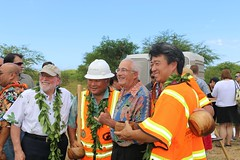 Central Maui Regional Sports Complex Breaks Ground