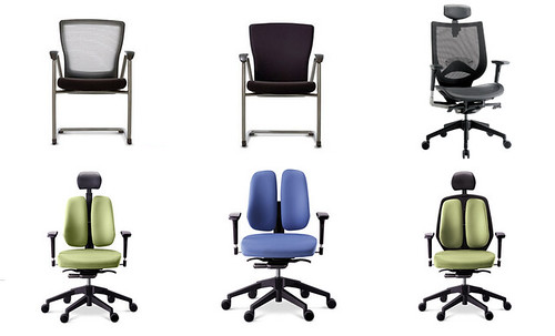 7 best places to buy ergonomic chairs in singapore