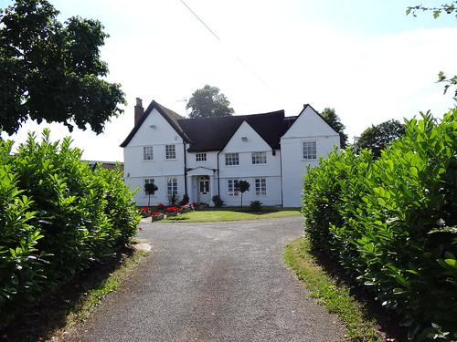 114 - Letchford House