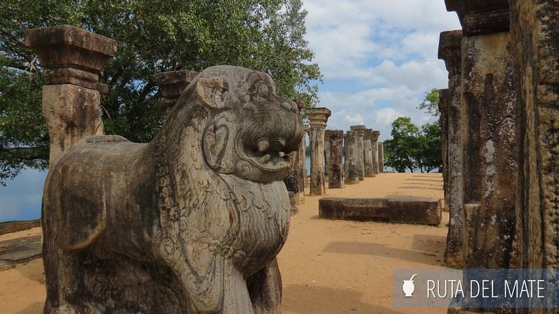 Polonnaruwa Sri Lanka (9)