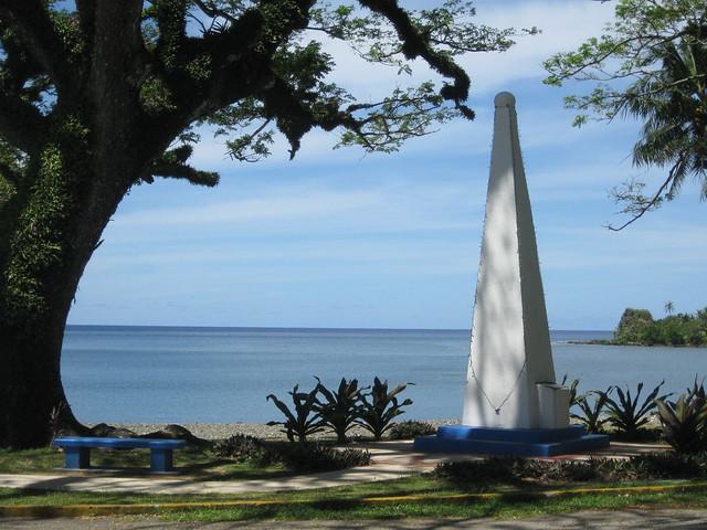 Guam - Magellan's Landing