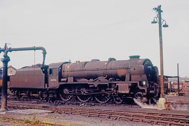 R1756.  46156 at Criclewood (14A).