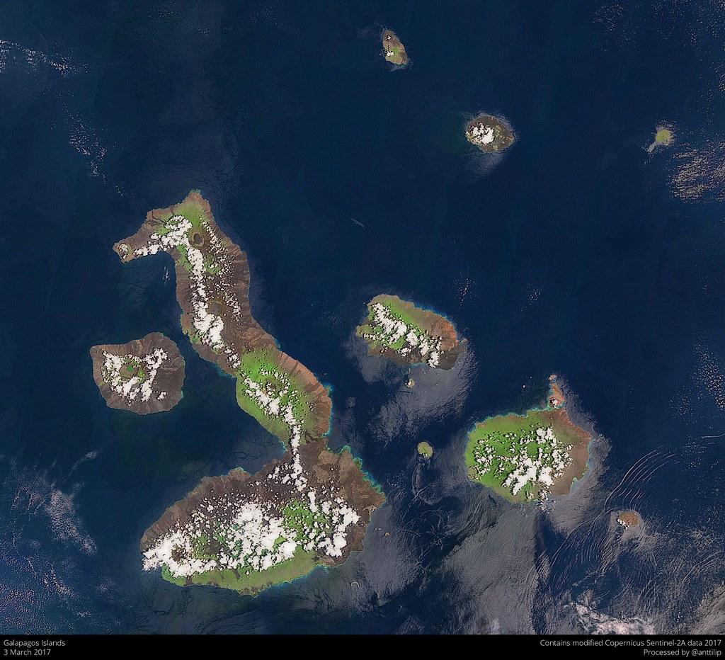 Galapagos Islands 2017 03 03