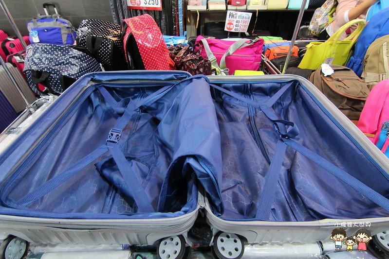 行李箱特賣 046