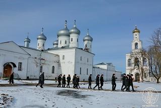 Юрьев монастырь 20