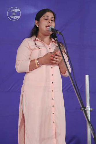 Ghazal by Surabhi from Bengaluru