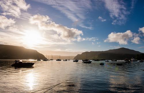 d750 goldenhour haggisadventures harbour hebrides innerhebrides isleofskye nikon portree portreeharbour scotland scottishisles skye summer sunrise uk water