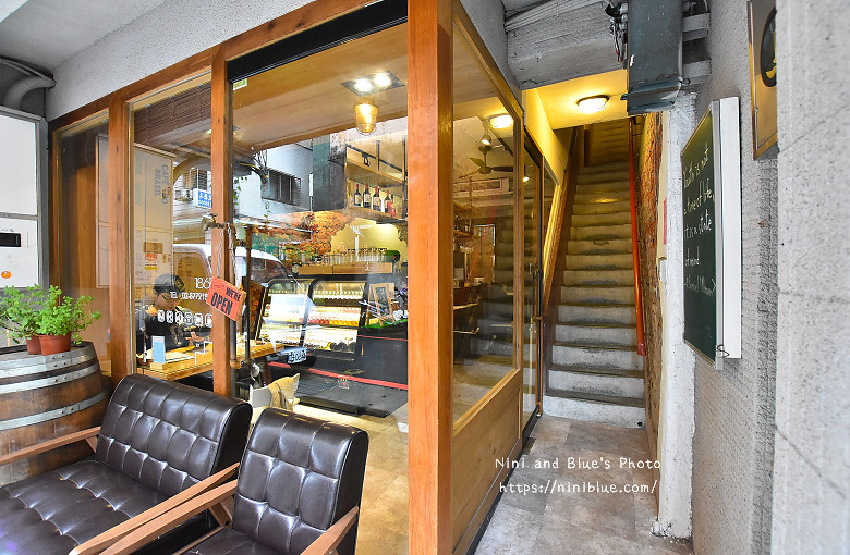 台北不限時咖啡1861甜點下午茶推薦11