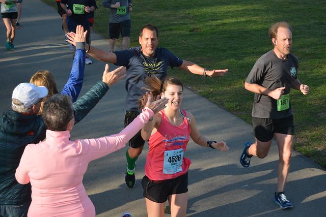 2017 Covenant Health Knoxville Marathon