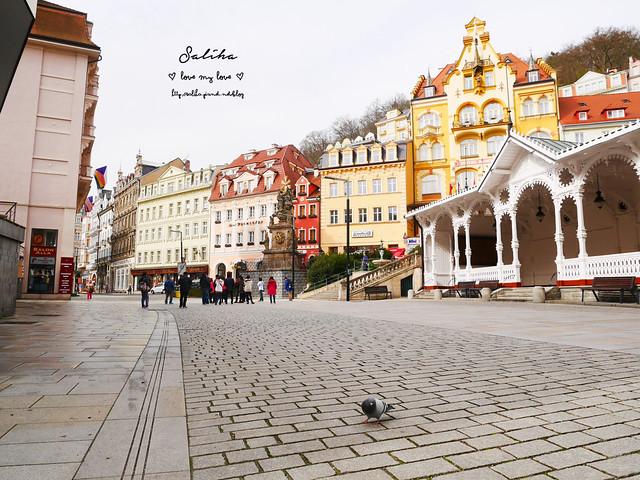 捷克旅遊卡羅維瓦利Karlovy Vary換錢遊記 (11)