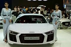 38th Bangkok International Motor Show