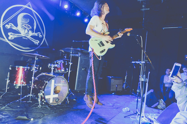 Chris Farren @ St. Vitus