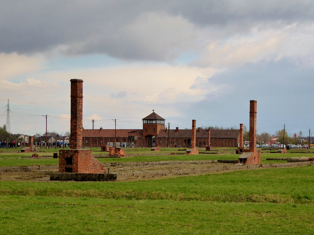 Hotels Near Auschwitz Concentration Camp