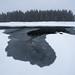 Lost in the winter wilderness XI by emil.rashkovski