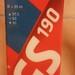 Zavodní lyže atomic GS redster Fis 190