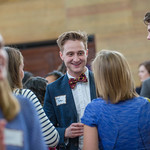 2017 Weekend of Excellence - Opening Reception