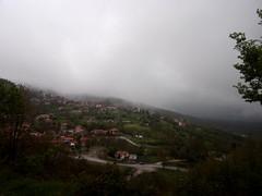 Neochori-Lake Plastiras