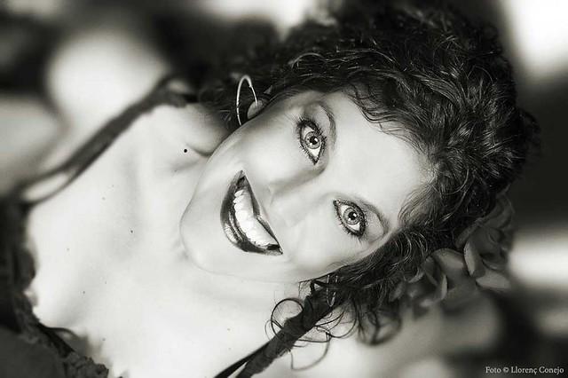 Maria Sel_BURLESQUE