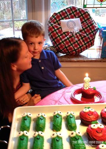 Henry's 3rd Birthday-009