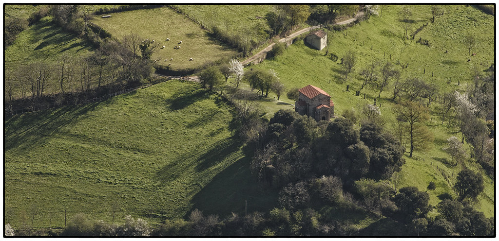 Vista de Santa Cristina