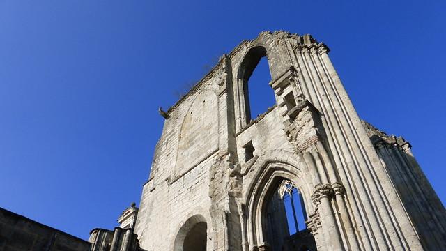 249 Abbaye de Saint-Wandrille