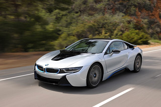 BMW-2014-i8-on-the-road-19